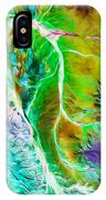 Karoo Basin IPhone Case