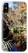 Kathleen Springs IPhone Case