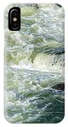 Kayaker IPhone Case