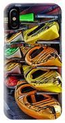Kayaks Hdrbt3226-13 IPhone Case