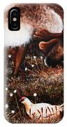 Keep Your Distance IPhone Case
