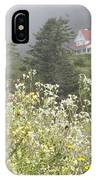 Keepers House IPhone Case