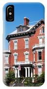 Kehoe House IPhone Case