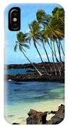 Kekaha Kai II IPhone Case