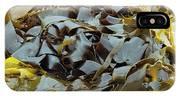 Kelp (ecklonia Radiata) IPhone X Case