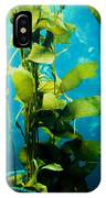Kelp Two IPhone Case
