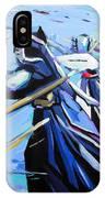 Kendo IPhone Case
