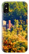 Kennesaw Hideout IPhone Case