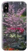 Keukenhof Color IPhone Case