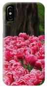 Keukenhof Gardens 16 IPhone Case
