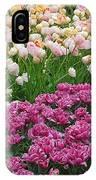 Keukenhof Gardens 22 IPhone Case