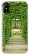 Keukenhof Gardens 31 IPhone Case