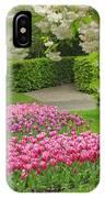 Keukenhof Gardens 35 IPhone Case