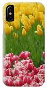 Keukenhof Gardens 37 IPhone Case