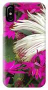 Keukenhof Gardens 38 IPhone Case