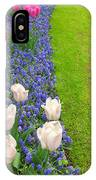 Keukenhof Gardens 55 IPhone Case