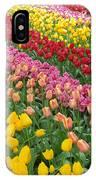Keukenhof Gardens 74 IPhone Case