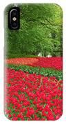 Keukenhof Gardens 88 IPhone Case