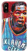 Kevin Durant 2 IPhone Case