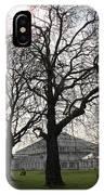 Kew Garden London IPhone Case