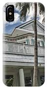 Key West Dreaming IPhone Case