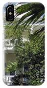 Key West House IPhone Case