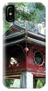 Khue Van Cac Gate IPhone Case