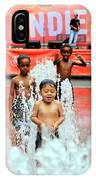 Kids Summer Fun IPhone Case