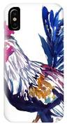Kilohana Rooster IPhone Case