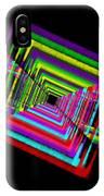 Kinetic Rainbow 17 IPhone Case