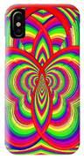 Kinetic Rainbow 28 IPhone Case
