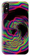 Kinetic Rainbow 36 IPhone Case