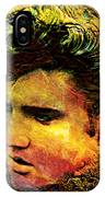 King Elvis IPhone Case