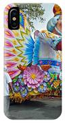 King Of The Butterflies IPhone Case