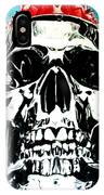 King Til Death IPhone Case