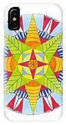 Kingdom Mandala IPhone Case