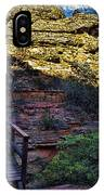 Kings Canyon V11 IPhone Case