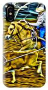 Kissimmee Roper IPhone Case