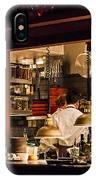 Kitchen View IPhone Case