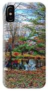 Kittery Maine IPhone Case