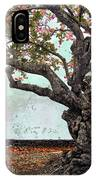 Knotted Tree IPhone Case