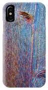 Knotty Plank #2b IPhone Case
