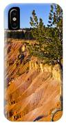 Know Your Roots - Bryce Canyon IPhone Case