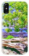 Kona Coast IPhone Case