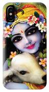 Krishna Gopal IPhone X Case
