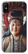 Kuan Yin IPhone Case
