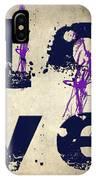 L O V E Crumbling IPhone Case
