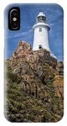 La Corbiere Lighthouse IPhone Case
