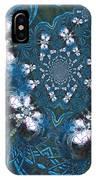 La Danse Des Papillons IPhone Case