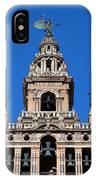 La Giralda Belfry In Seville IPhone Case